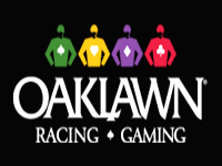 Logo for Oaklawn Racing and Gaming
